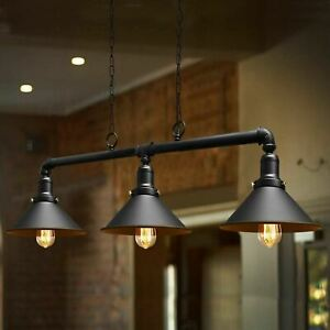Industrial-Retro-Pendant-Light-Shade-Suspended-Ceiling-Lights-Style-Metal-Lamp