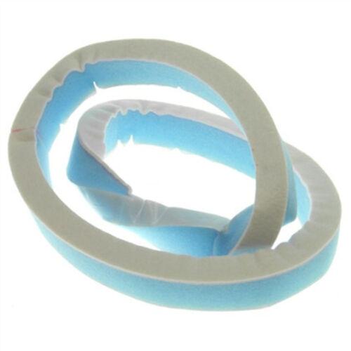 INDESIT véritable Sèche-linge tambour tambour arrière baquet joint en caoutchouc