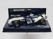 Williams F1 BMW FW26 J.P. Montoya 1/43 Minichamps Nr. 400040003