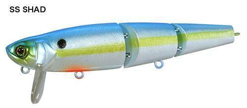 Jackall Floating Mikey Jr Lure Hard Swim Baits Lure Choice Color