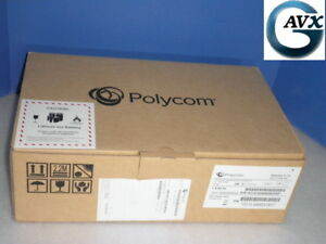 Details about Polycom Group 310 +1year Warranty, EagleEye Acoustic Camera,  Video Conferencing