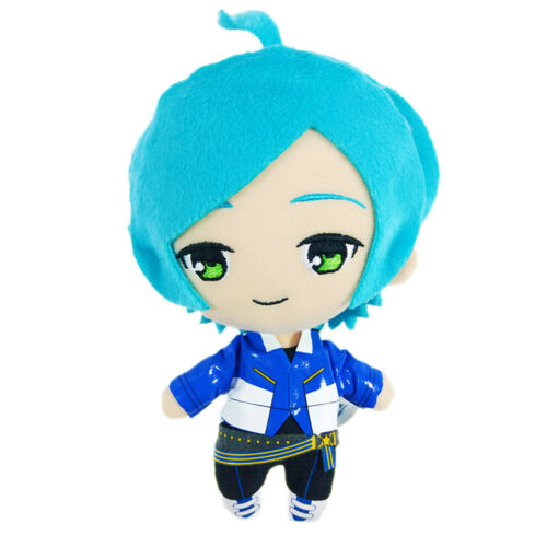 Anime ensemble stars Doll Toy Soft Plush Craft Gift Cosplay A