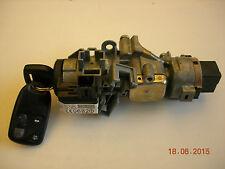 MAZDA RX8   Steering lock & key used part
