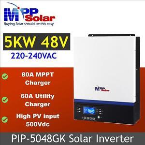 GK-5000-W-5kva-48-V-solaire-onduleur-230-V-80-A-MPPT-Chargeur-Solaire-Haute-PV-500vdc