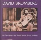 My Own House/you Should See The Rest 0025218245227 by David Bromberg CD