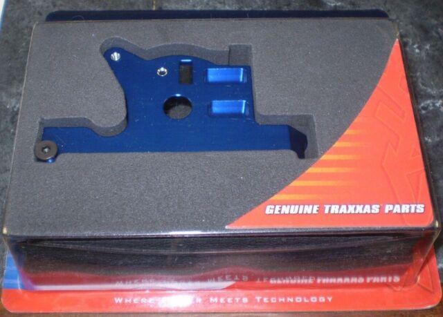 6061-T6 aluminum Brand NEW Traxxas 7460X Motor mount