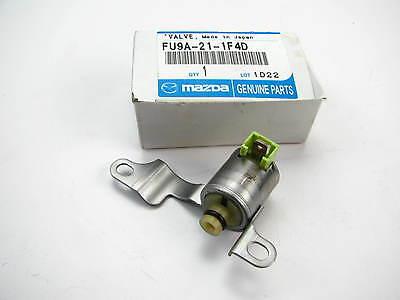 Mazda FU9A-21-1F3D Auto Trans Control Solenoid