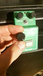 Vintage-79-81-IBANEZ-KNOB-only-FOR-ts-808-pedal-RARE-REAL-tube-screamer-part