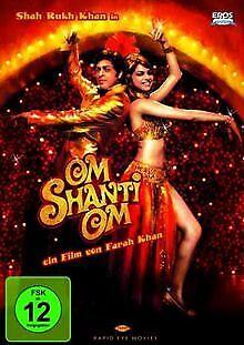 Om Shanti Om (Einzel-DVD) | DVD | Zustand akzeptabel