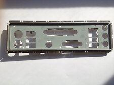 ATX-Blende / I/O-Shield / Backplate Asus A7V600-F