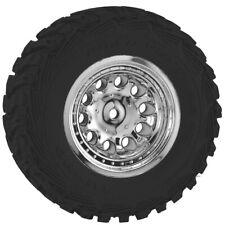 "RPM 82327 Pink Revolver 2.2//3.0/"" Front Short Course Wheels 1//10 Slash 2wd"