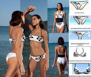 1ba36c08bdb2 Caricamento dell'immagine in corso Costume-Mare-Donna -Intero-o-Bikini-PHILIPPE-MATIGNON-