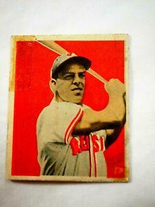 Vern-034-Junior-034-Stephens-71-Bowman-Baseball-Gum-Card-1949
