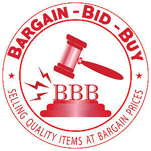 Bargain-Bid-Buy