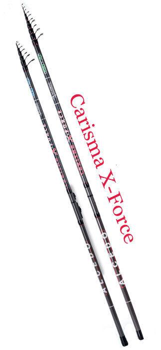 CANNA ALCEDO BOLOGNESE STRONG CARISMA X-FORCE mt4,50 azione 100gr