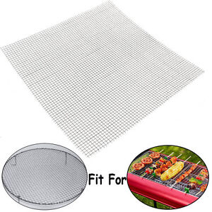 304-Stainless-Steel-Mesh-Sheets-Woven-Wire-Filtration-DIY-Filter-30-30CM