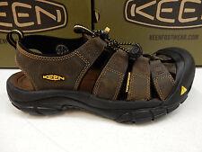 4286775a180aa1 KEEN Men s 12 Newport H2 Sandals Bison 1001870 for sale online