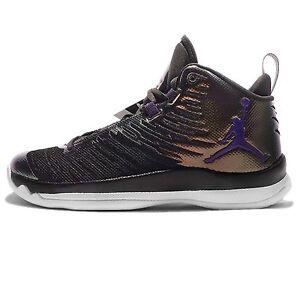reputable site 1a559 82650 La foto se está cargando Nike-Jordan-Super-Fly-5-Blake-Griffin-Space-