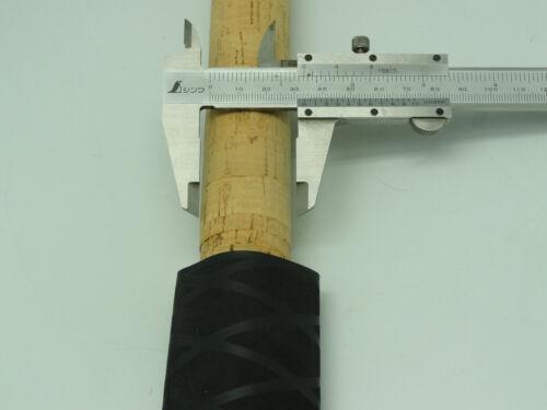 X HEAT SHRINK TUBE FOR CUSTOM ROD HANDLE REPAIR EVA CORK TAPE GRIP 45mm X 1.6M