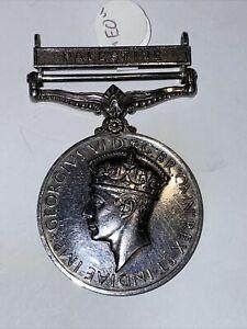 George-VI-Silver-War-Medal-Palestine-T-56998-Dvr-F-Briggs-RA-SC