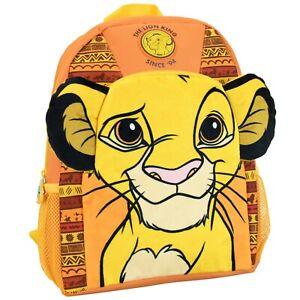 Kids Lion King Rucksack I Disney