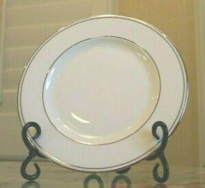 Lenox-Federal-Platinum-Classics-Collection-Salad-Plate-USA-Excellent-8-1-4-034