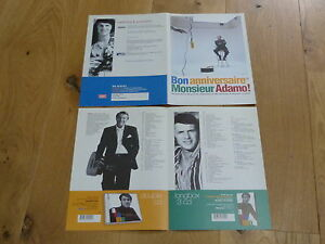 Adamo-Bon-Compleanno-4-Pagine-Rare-Piano-Media