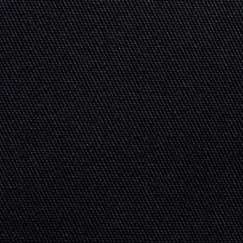 """28/""""W x 33/""""L 3100 color Black 3 Section Pocket Bistro Apron"""