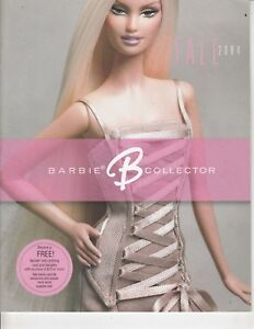 Vintage-barbie-Doll-Brochure-Pamphlet-Barbie-collector-2004-Fall-Love-Lucy