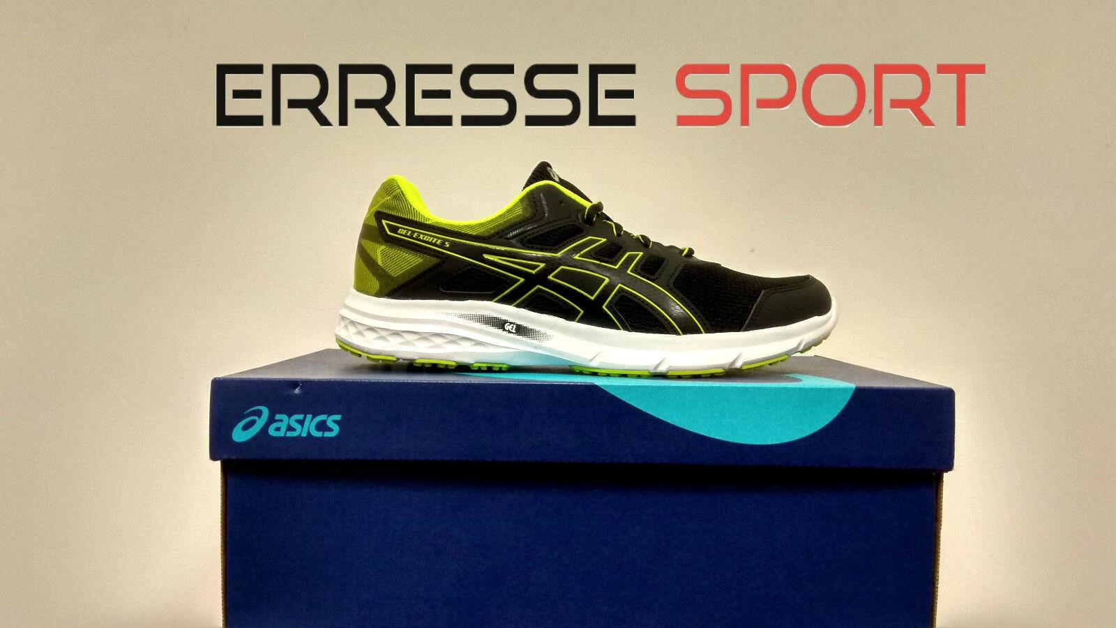 Asics Zapatos Gel Excite 5 Zapatos Asics ginnastica running corsa hombre d29e53