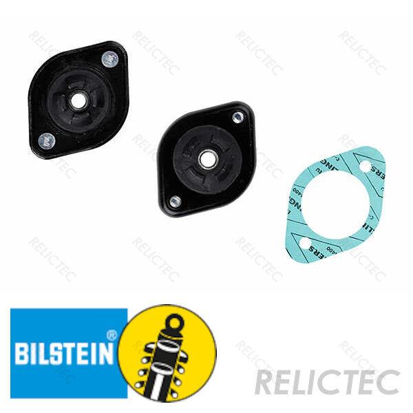Rear Bilstein 12-117109 Mounting Kit