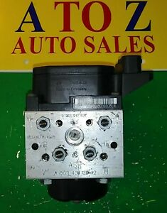 ABS-Valve-and-Module-1997-1998-97-98-Mercedes-Benz-Part-0130108068-5663