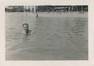 ⫸ 989 Postcard 1890 photo NEW 1890 Photo HI First Surfers in Hawaii
