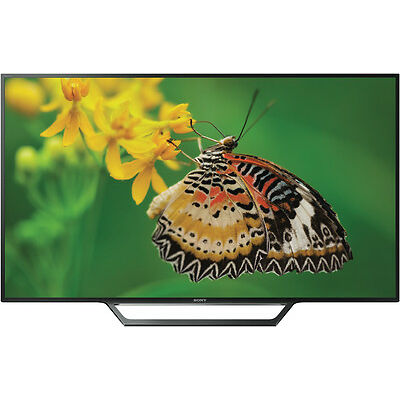 "NEW Sony KDL55W650D 55""(139cm) FHD LED LCD Smart TV"