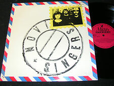 NOVI SINGERS five, four, three / Polish LP 1974 MUZA LP SX 1120