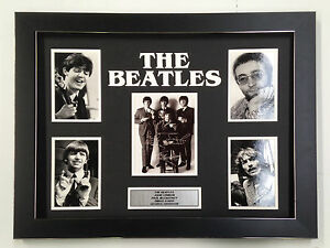 THE-BEATLES-PROFESSIONALLY-FRAMED-SIGNED-PHOTO-COLLAGE-WITH-PLAQUE