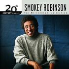 20th Century Masters - The Millennium Collection: The Best of Smokey Robinson by Smokey Robinson (CD, Sep-2000, Motown)