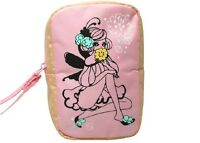 Japanese Magazine Appendix Digital Camera Bag Hand Strap Purse Pink Fairy Kawaii