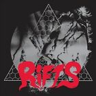 Rifts by Oneohtrix Point Never (CD, Nov-2012, 3 Discs, Software (2010's))