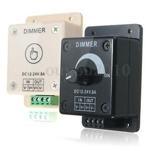 Dimmable-LED-Light-Dimmer-Lamp-Bulb-Switch-Adjustable-Touch-Control-DC-12V-24V