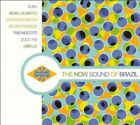 The Now Sound of Brazil Vol.1 Various Artists Very Good CD