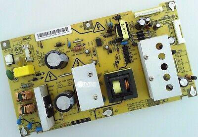 Toshiba 37 37AV502U PK101V0740I Power Supply Board Unit
