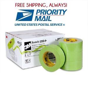 3m green masking tape
