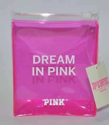 Pink Butterfly Dream Therapist Bag