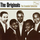 The Essential Collection * by The Originals (CD, Apr-2002, Motown)