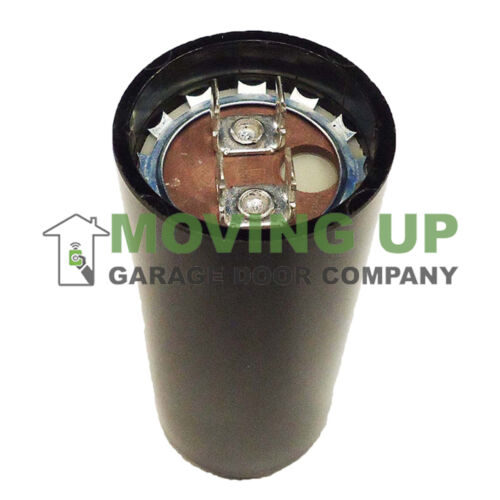 Genie Starting Capacitor 18004B Garage Door Opener 50-60 MFD