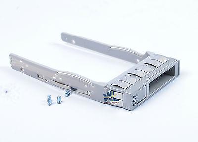 "2.5/"" SAS SATA 541-2123 Hard Drive Tray Caddy f Sun SPARC Enterprise T5140 T5240"