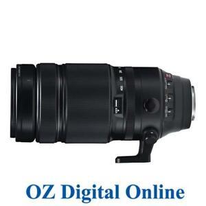 NEW-Fujifilm-XF-100-400mm-F4-5-5-6-R-LM-OIS-WR-FUJINON-Lens-1-Year-Aust-Wty