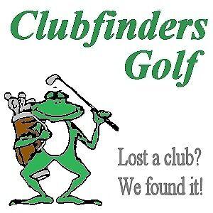 Clubfinders Golf