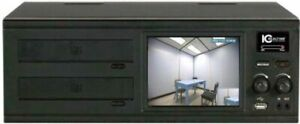 ICRealtime-DVR-F40-4Ch-H-264E-D1-DVR-1TB-HDD-DUAL-DVR-RW-1000-RJ-45-USB-2-0